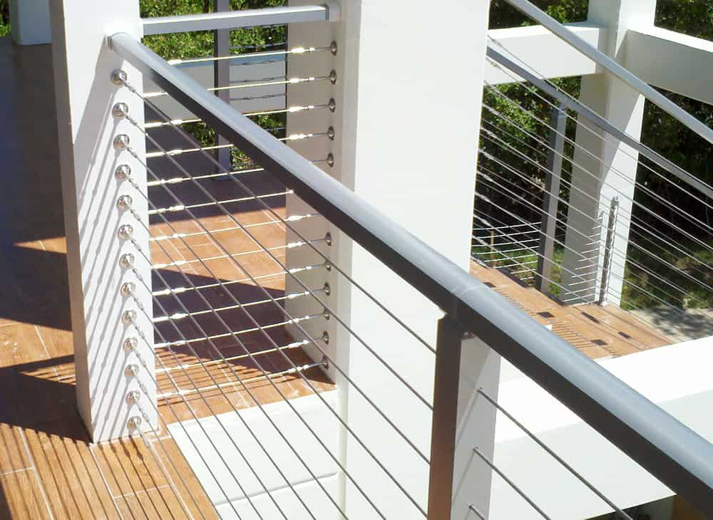 Lighting Amp Railing Decks Amp Docks Lumber Company